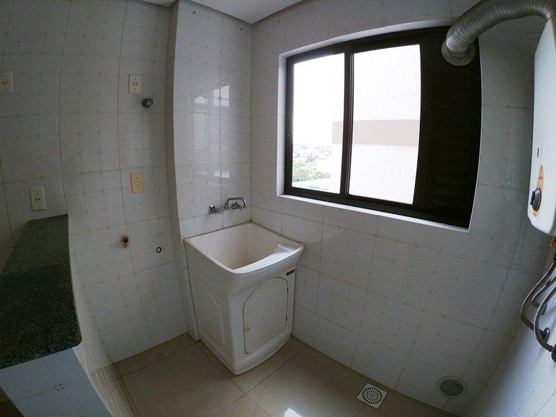 Apartamento - Maria Goretti