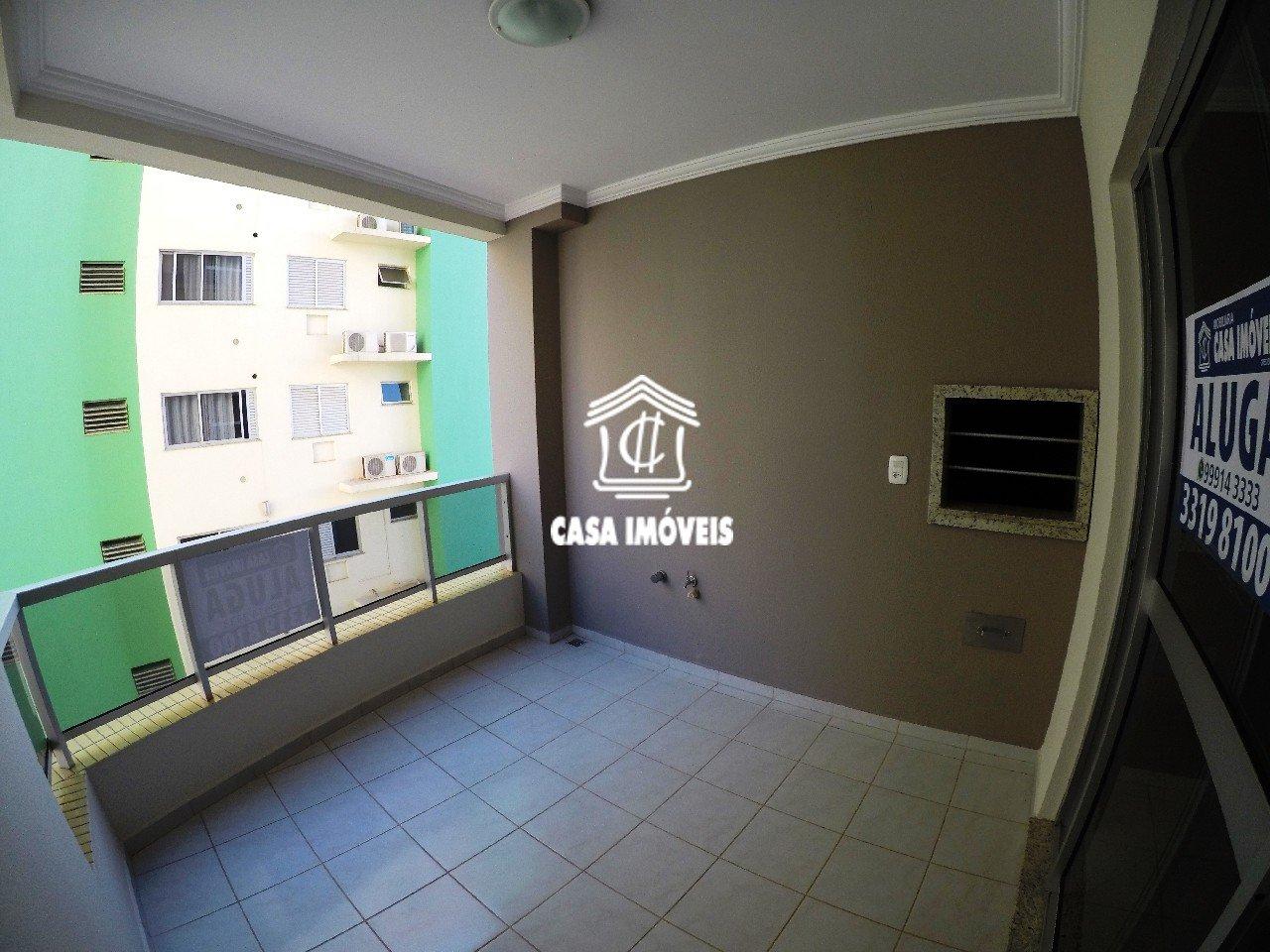 Apartamento - Centro