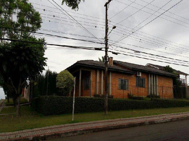 Casa - Presidente Médici
