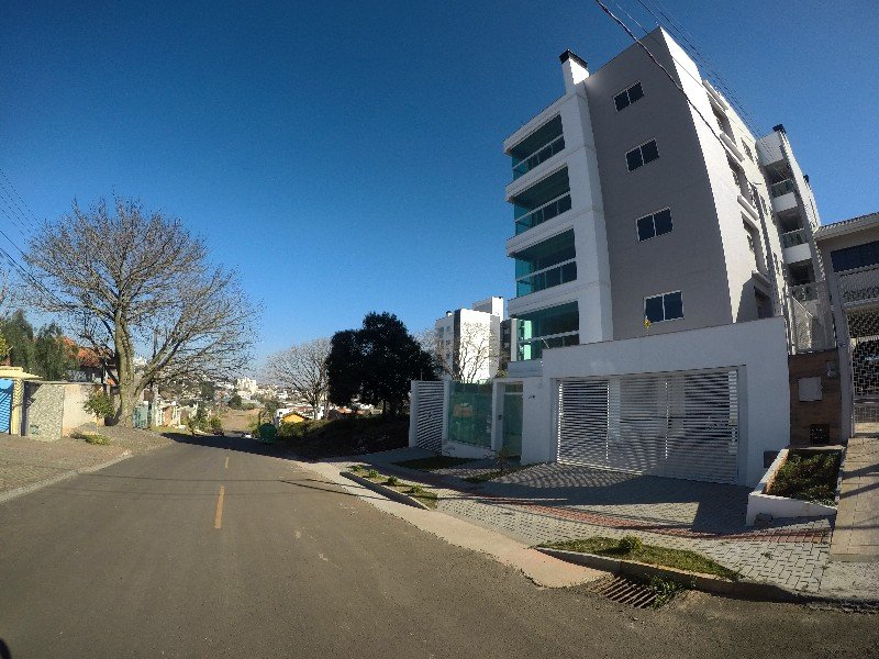 Apartamento - Palmital