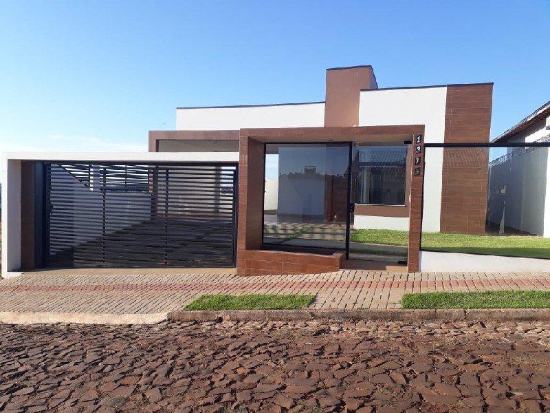 Casa - São Lucas