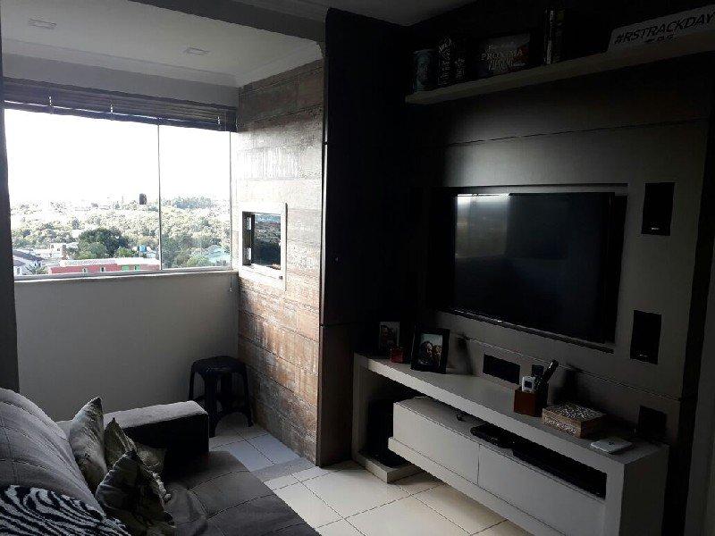 Apartamento - Seminário