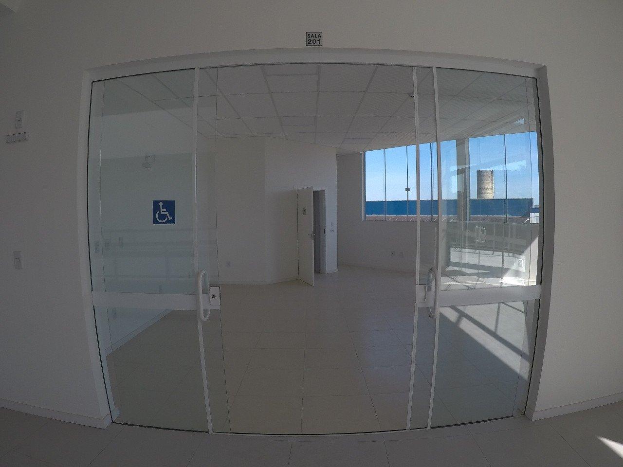 Sala Comercial - Saic