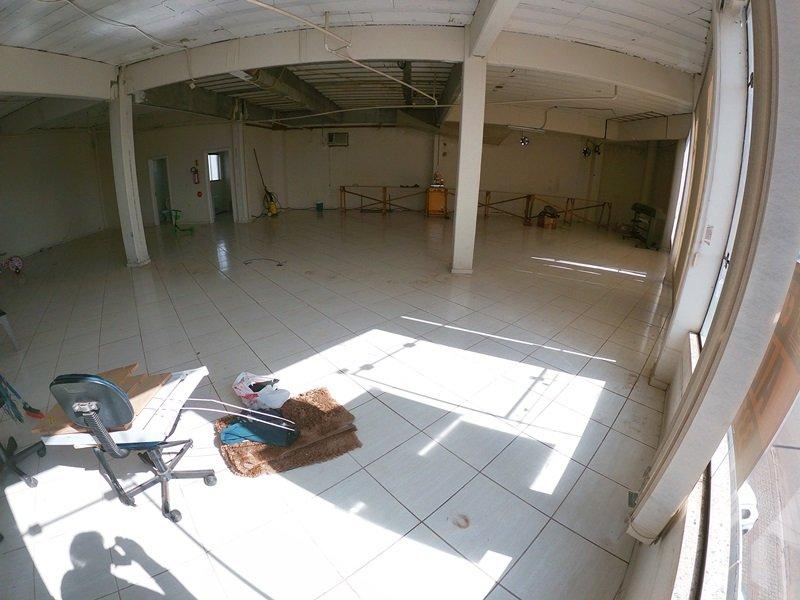 Sala Comercial - Palmital