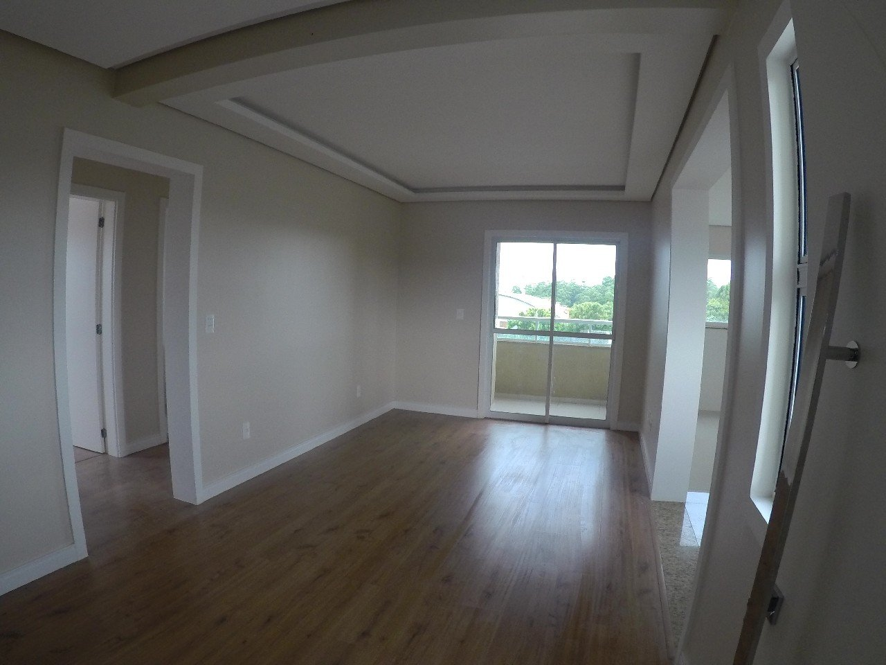 Apartamento - Jardim América