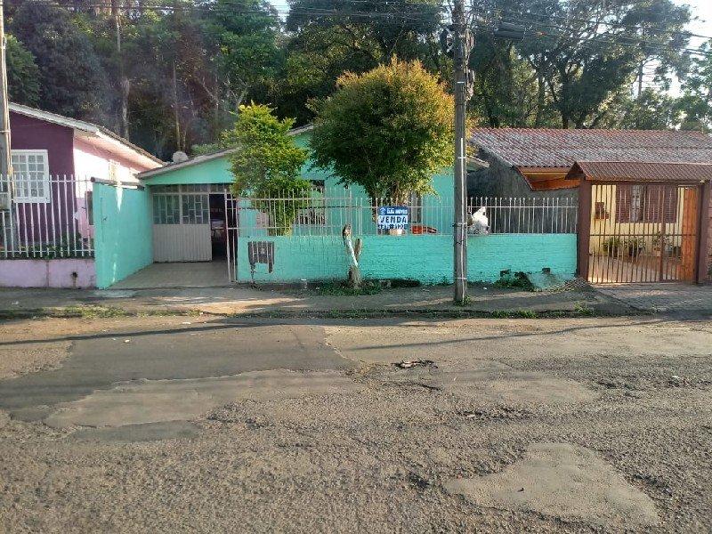 Casa - Parque das Palmeiras