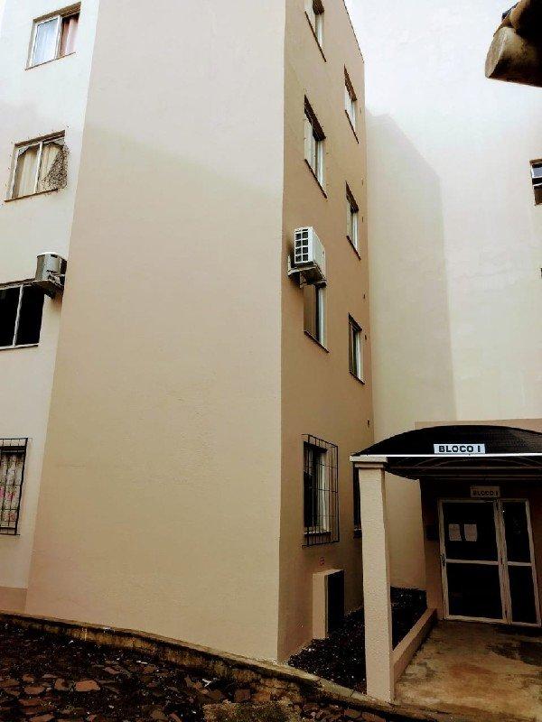 Apartamento - Parque das Palmeiras