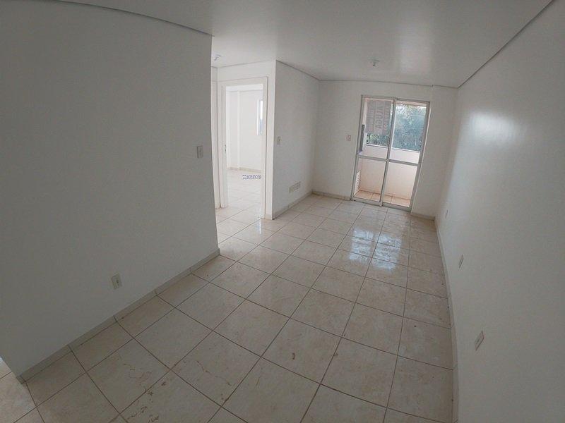Apartamento - Lot. Mirante do Trevo