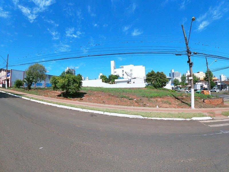 Terreno - Centro