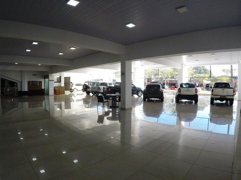 Sala Comercial - Passo dos Fortes