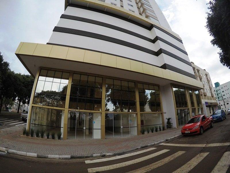 Sala Comercial - Presidente Médici