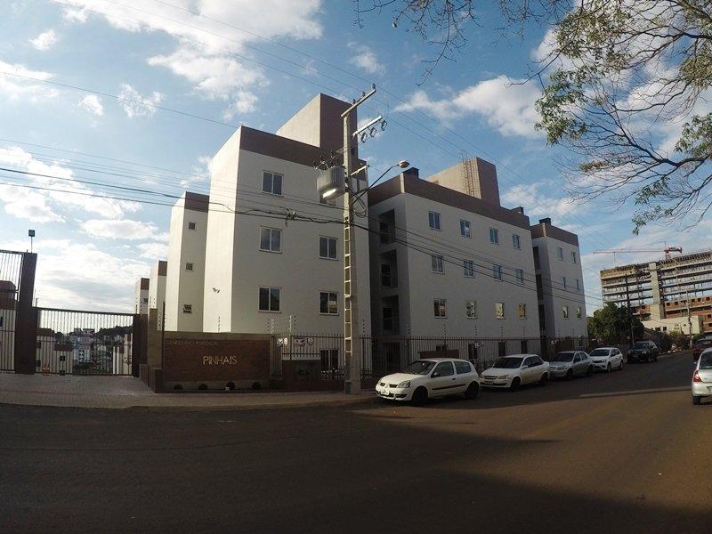 Apartamento - Pinheirinho