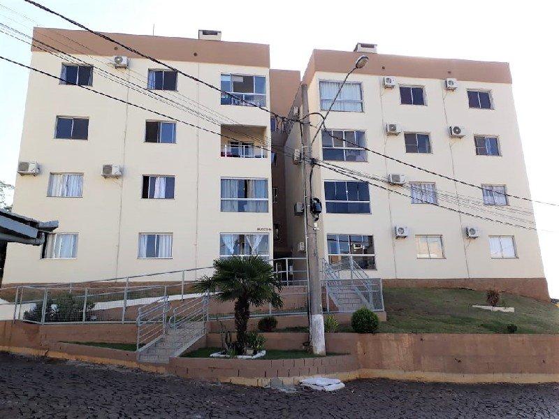 Apartamento - Universitário