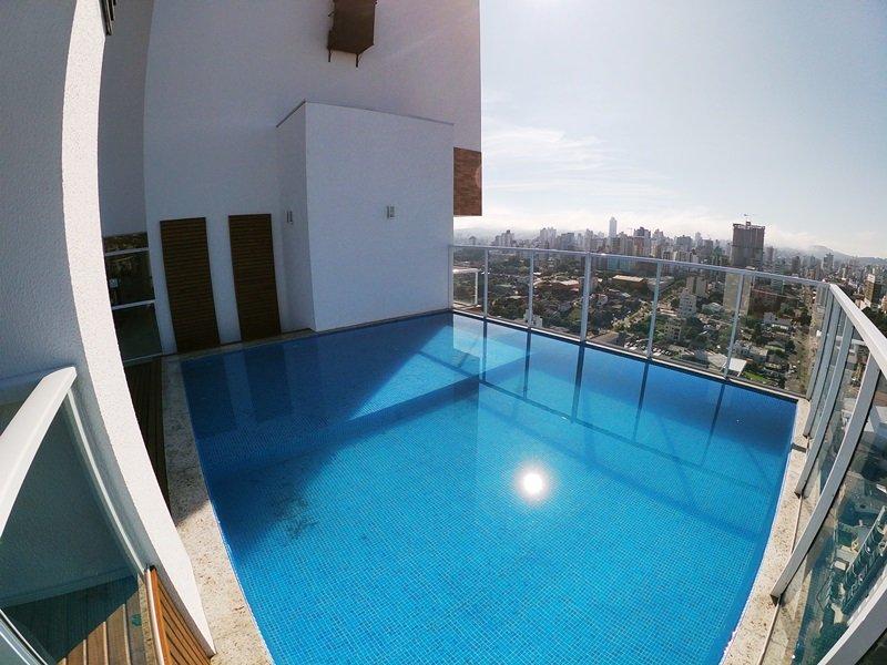 Apartamento - Jardim Itália