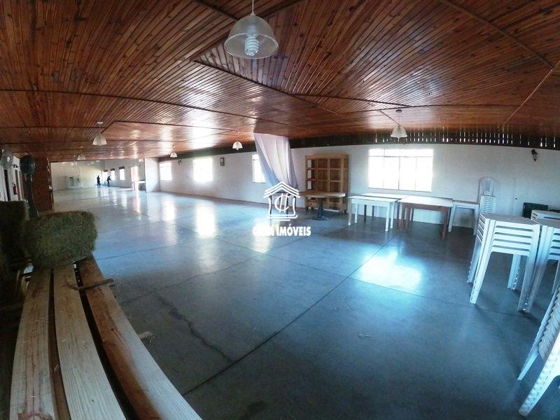 Sala Comercial - Engenho Braun
