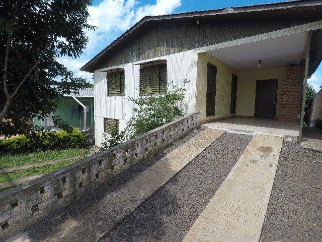 Casa - Pinheirinho