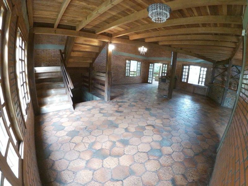 Casa - Interior