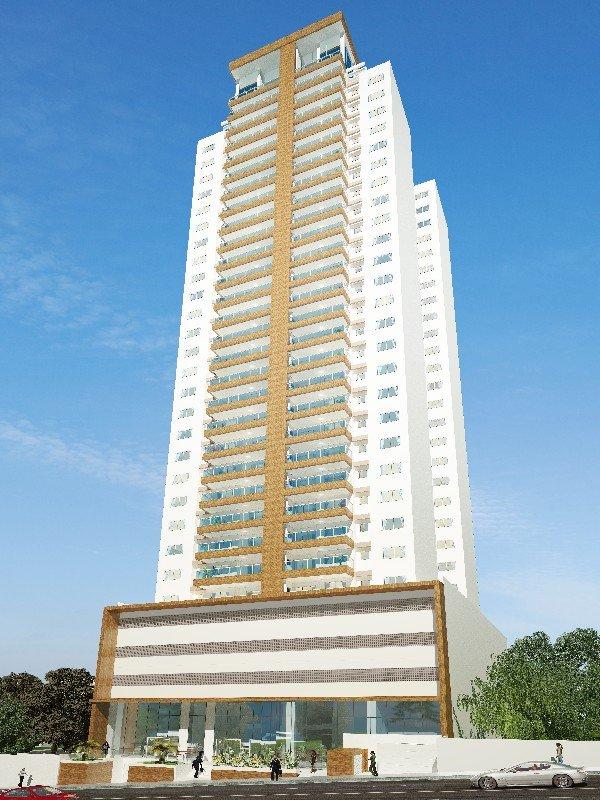 Apartamento - Presidente Médici