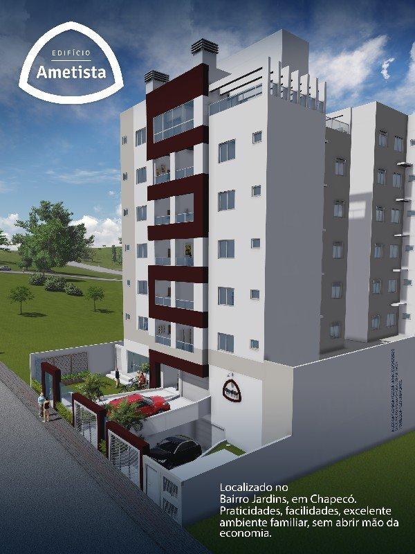 Apartamento - Jardins Lunardi