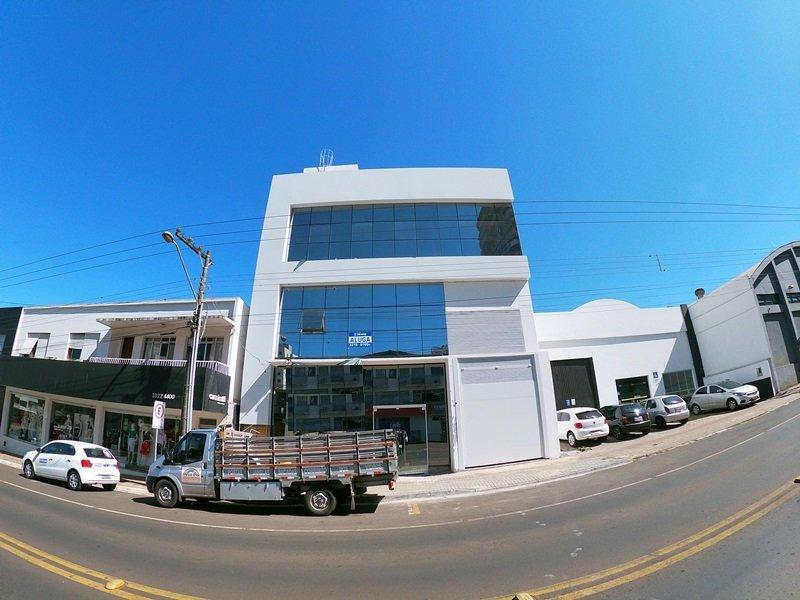 Sala Comercial - Centro
