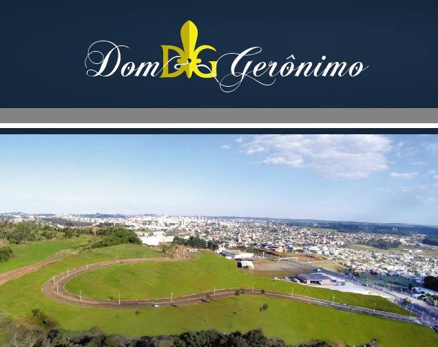 Terreno - Dom Gerônimo