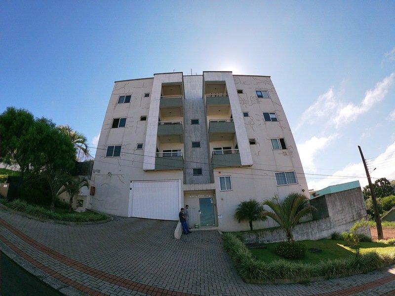 Apartamento - Esplanada