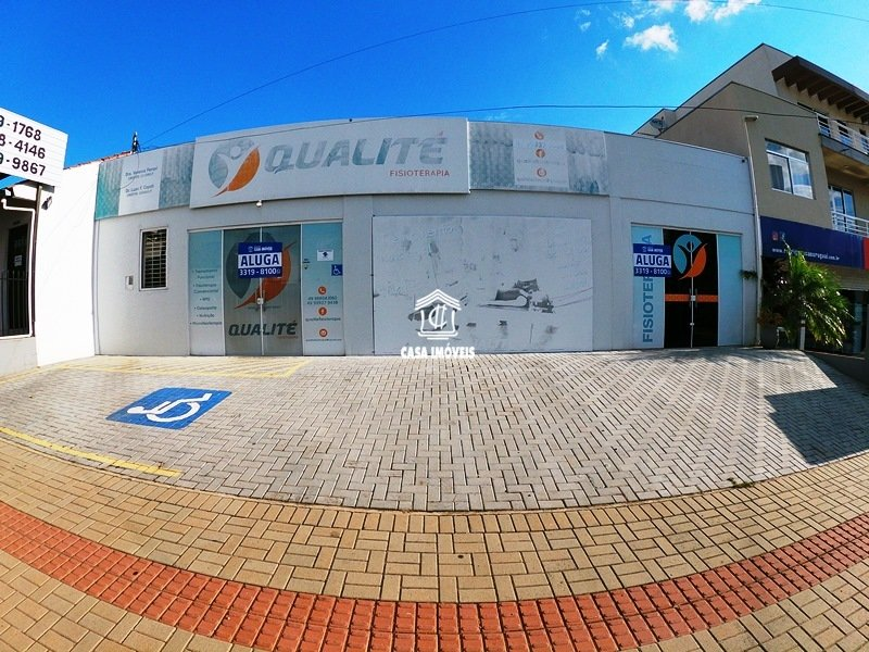 Sala Comercial - Santa Maria