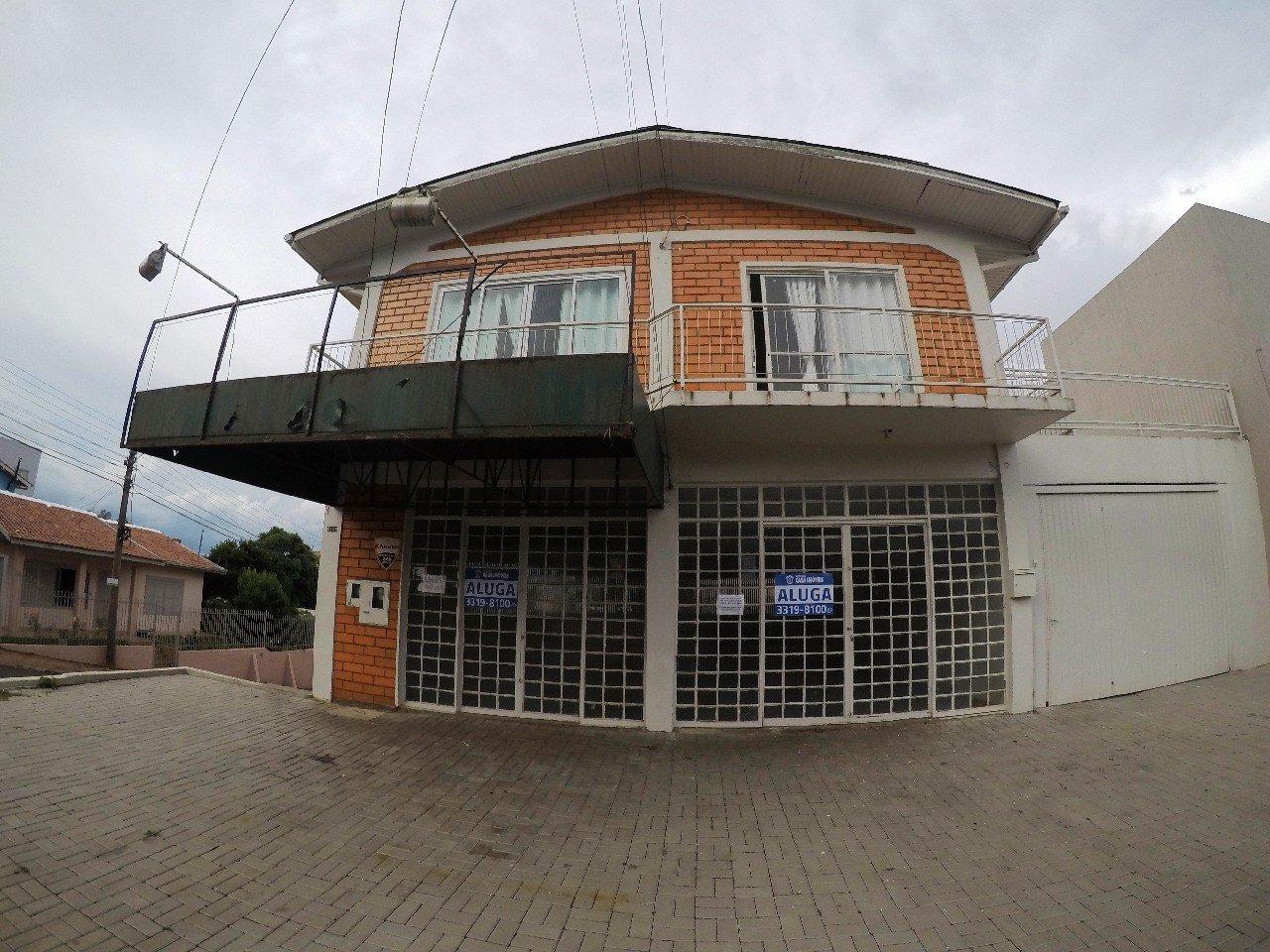 Sala Comercial - São Cristóvão