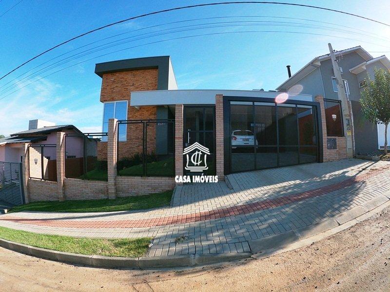 Casa - Paraíso